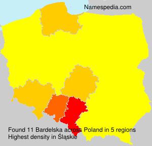 Bardelska