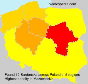 Bardonska