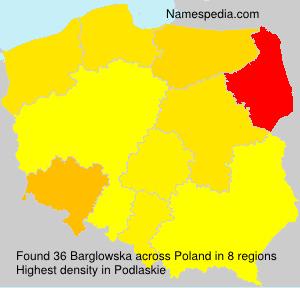 Barglowska
