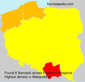 Barnacki