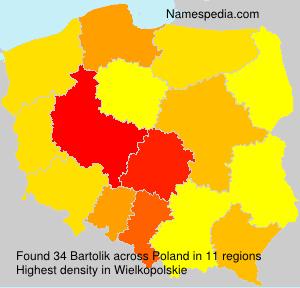 Bartolik