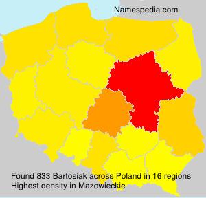 Bartosiak