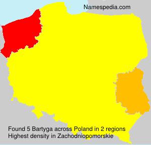 Bartyga
