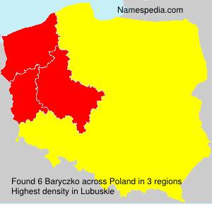 Baryczko