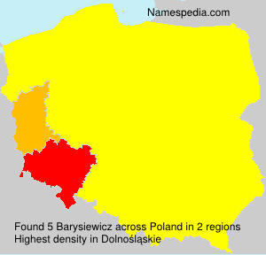 Barysiewicz