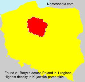 Baryza