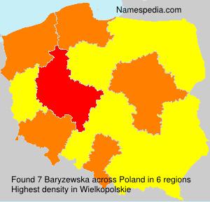 Baryzewska