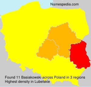 Basiakowski