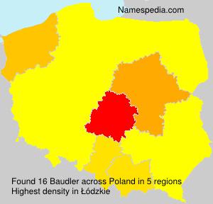 Baudler