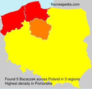 Bazaczek