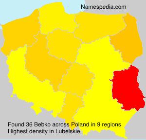 Bebko