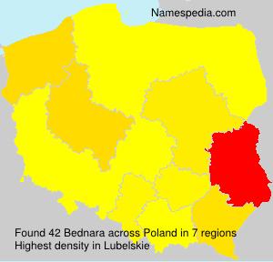 Bednara