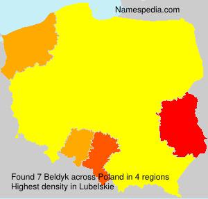 Beldyk