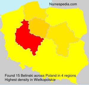 Belinski