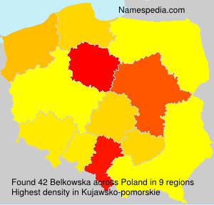 Belkowska
