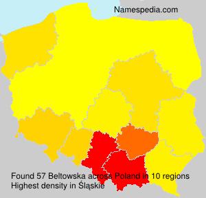 Beltowska
