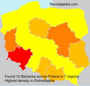 Belzecka