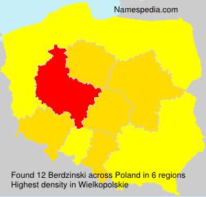 Berdzinski
