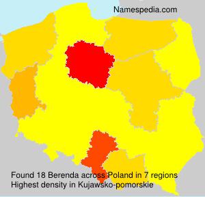 Berenda