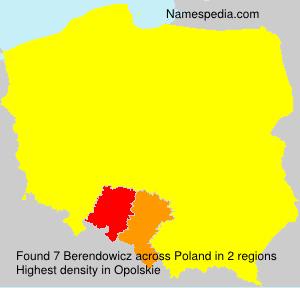 Berendowicz