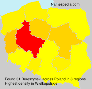 Bereszynski