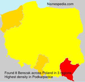 Berezak