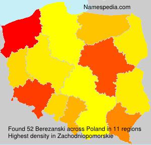 Berezanski
