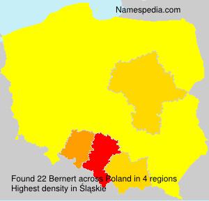 Bernert