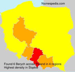 Berych