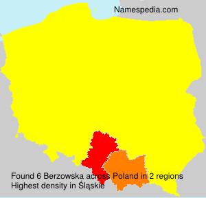 Berzowska