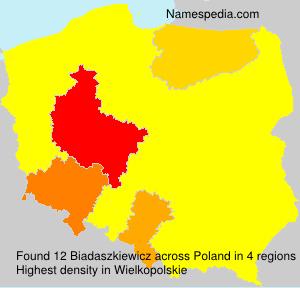 Biadaszkiewicz