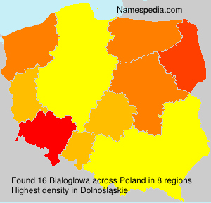Bialoglowa