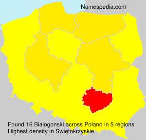 Bialogonski