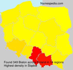 Bialon