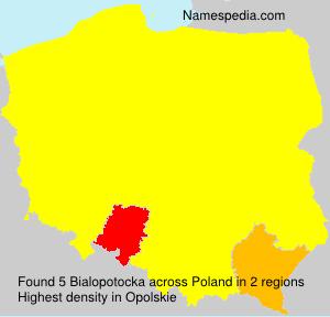 Bialopotocka