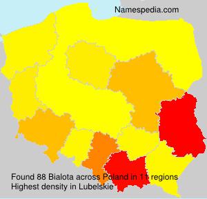 Bialota