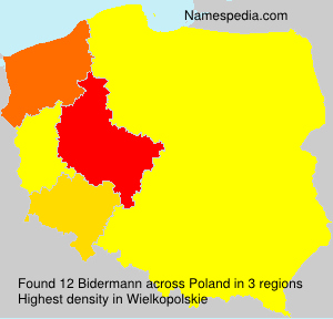 Bidermann