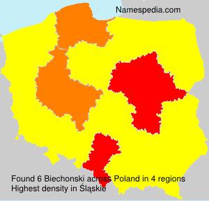 Biechonski