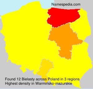Bielasty
