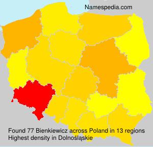 Bienkiewicz