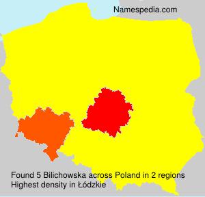 Bilichowska