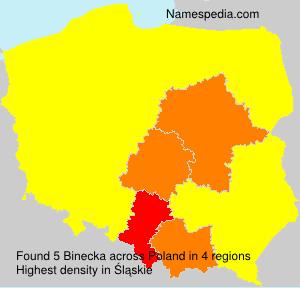 Binecka