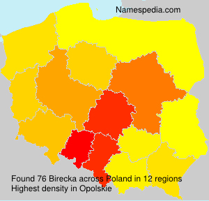 Birecka