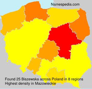 Biszewska