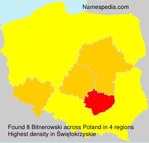 Bitnerowski