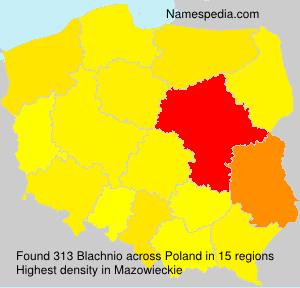 Blachnio