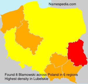 Blamowski
