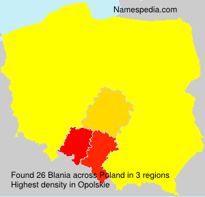 Blania