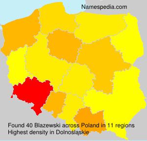 Blazewski
