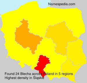 Blecha